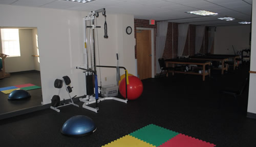 About chesapeake physical therapy rehabilitation services